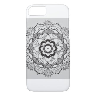 The Henna iPhone 8/7 Case