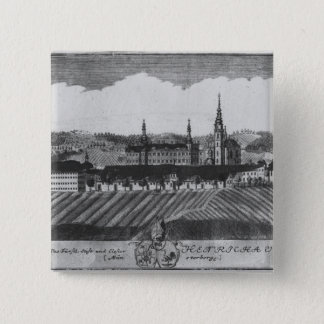 The Henrykow abbey Button