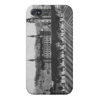 The Henrykow abbey iPhone 4 Cases