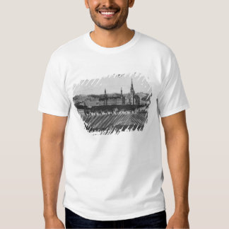 The Henrykow abbey T-shirt