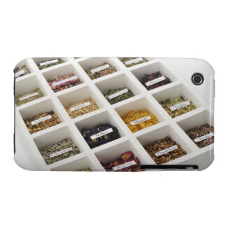 The herbs which a box contains iPhone 3 cases