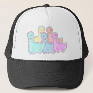 The Herd Trucker Hat