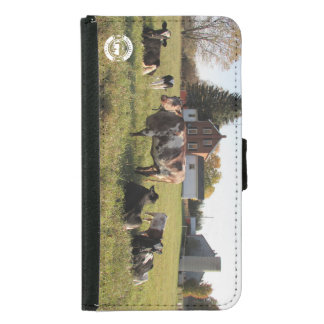 The Herd Wallet Case