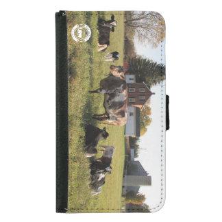 The Herd Wallet Case