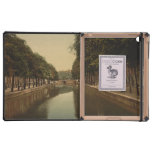 The Herengracht, Amsterdam, Netherlands Covers For iPad