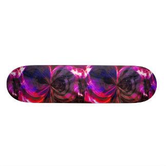 The Heretic Skateboard