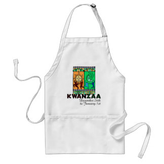 The Heritage Adult Apron
