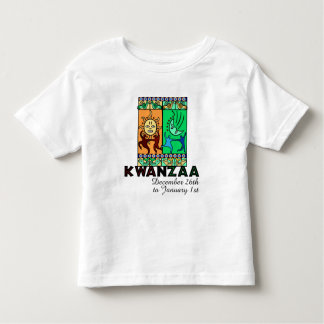 The Heritage Toddler T-shirt