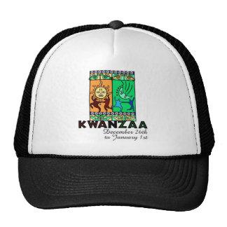 The Heritage Trucker Hat