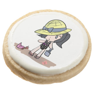 The Hermit Crab cookie