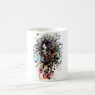 The_Hermit Coffee Mug