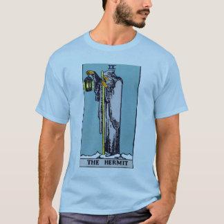 The Hermit Tarot Card T-Shirt
