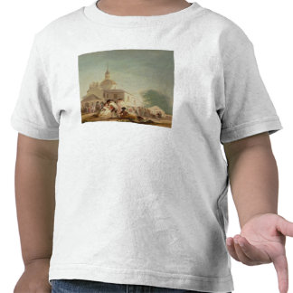 The Hermitage of San Isidro, Madrid, 1788 Tee Shirts