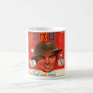 The Hero Archetype Coffee Mug