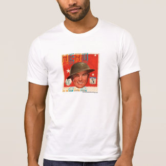 The Hero Archetype T Shirts