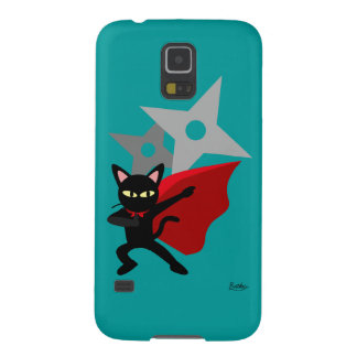 The hero came! case for galaxy s5