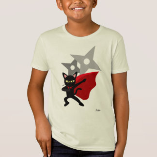 The hero come! T-Shirt