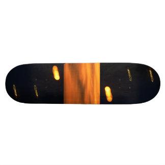 The Hero Custom Skateboard