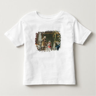 The Heroic Devotion of Marguerite of Provence (121 Tee Shirt