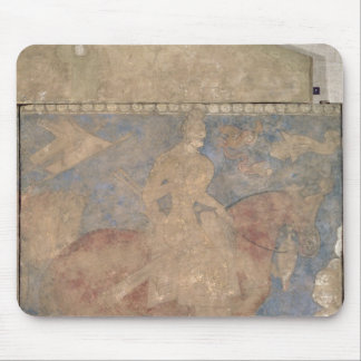 The Heroic Rustam Mouse Pad