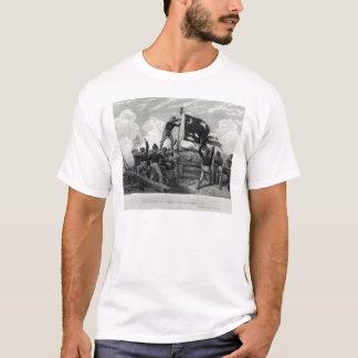 The Heroism of Sergeant William Jasper T-Shirt