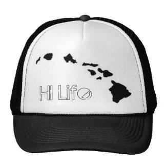 The HI life Trucker Hat