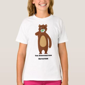 The Hibernation Rotation T-Shirt