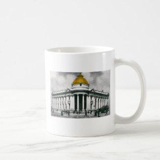 The Hibernia Savings and Loan Society Mug