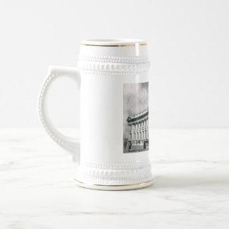 The Hibernia Savings and Loan Society Coffee Mugs