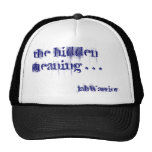 the hidden meaning Hat