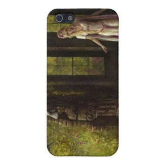 The Hidden Place iPhone 5 Cover