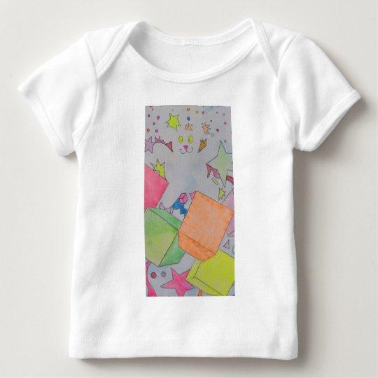 The Hidden Teddy Baby T-Shirt