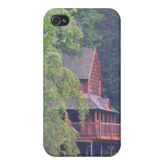 The Hideaway Speck iPhone Case