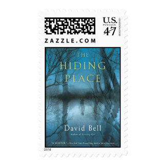 The Hiding Place stamp