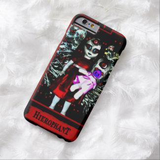 The Hierophant Tarot Card iPhone 6 Case