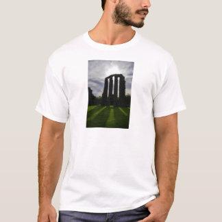 The High Altar sun beams T-Shirt