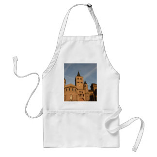 The High Cathedral of Saint Peter, Trier Adult Apron