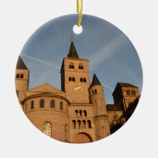 The High Cathedral of Saint Peter, Trier Ceramic Ornament