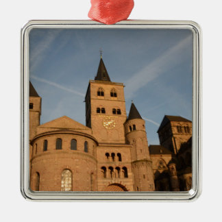 The High Cathedral of Saint Peter, Trier Metal Ornament