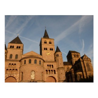 The High Cathedral of Saint Peter, Trier Postcard