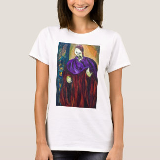The High Priest (expressionism portrait) T-Shirt