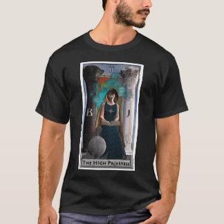 The High Priestess Dark T-Shirt