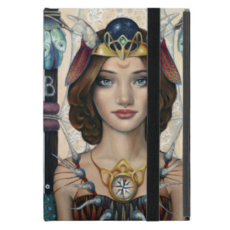 The High Priestess iPad Mini Cover
