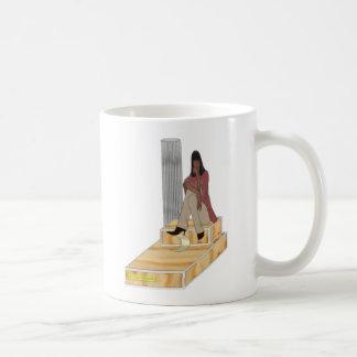 The High Priestess Mug