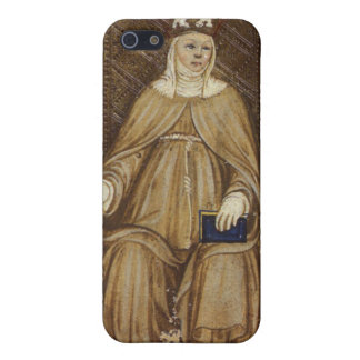 The High Priestess Tarot Card Case For iPhone SE/5/5s