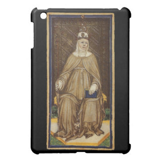 The High Priestess Tarot Card Case For The iPad Mini