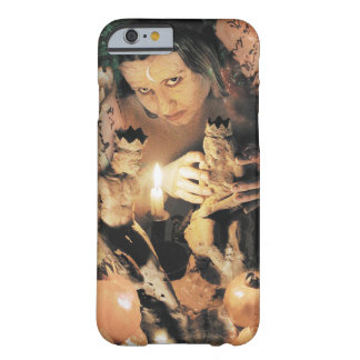 The High Priestess - The Modern Medieval Tarot Barely There iPhone 6 Case