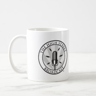 The High Street Broadcast Mug