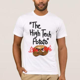 the high tech potato T-Shirt
