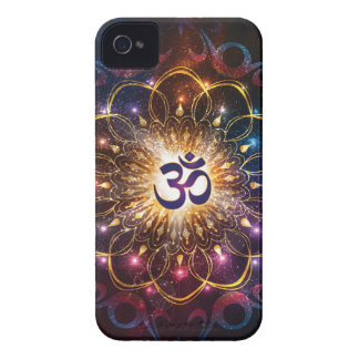 The higher power of Om iPhone 4 Case-Mate Cases